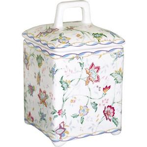 Банка для сыпучих продуктов Imari Букингем (IM55060_2-A218AL) подставка для ложки imari букингем 25 см