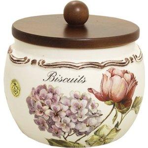 все цены на Банка для сыпучих продуктов LCS Сады Флоренции (LCS011-BO-AL) онлайн