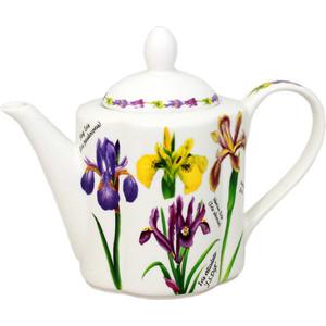 Заварочный чайник Imari Ирисы (IM15018A_1-A93AL)