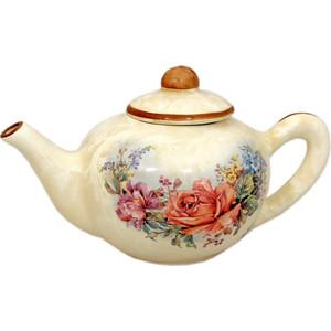 Заварочный чайник LCS Элианто (LCS958TP-EL-AL)
