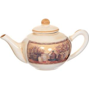 Заварочный чайник LCS Натюрморт (LCS958TPV-AL) цена и фото