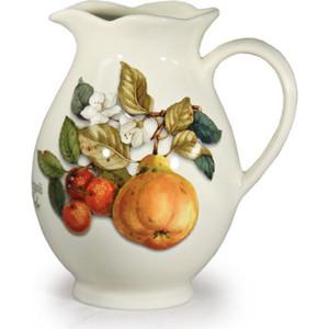 Кувшин Nuova Cer Итальянские фрукты (NC7399-CEM-AL) итальянские шедевры