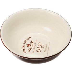 цена на Салатник Terracotta Кухня в стиле Кантри (TLY308-CK-AL)