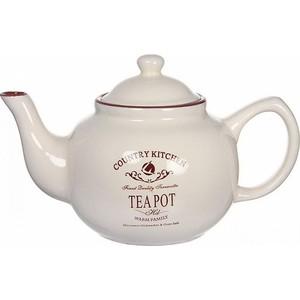 Заварочный чайник Terracotta Кухня в стиле Кантри (TLY801-1-CK-AL)