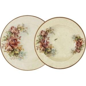 Набор из 2 десертных тарелок LCS Элианто (LCS353PF-EL-AL)