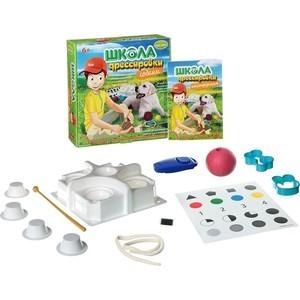 Набор для творчества Bondibon Школа дрессировки Собаки (ВВ1437)