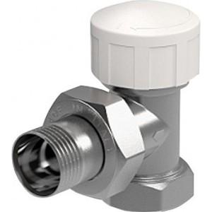 Вентиль ROYAL Thermo термостатический угловой для радиатора 1/2 (RTE 50011)