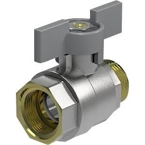 Кран ROYAL Thermo шаровый Expert 3/4 НР/ВР (RTE02008) кран royal thermo шаровый газовый gas 3 4 вр rte04002