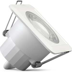 Встраиваемый светодиодный светильник X-flash XF-SLS-P-60-8W-3000K-220V Арт. 46584 лампочка x flash xf e27 ocl a65 p 12w 3000k 220v 46645