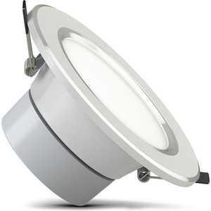 Встраиваемый светодиодный светильник X-flash XF-DWL-120-9W-4000K-220V Артикул: 43675
