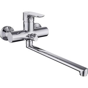 Смеситель для ванны/душа RedBlu by Damixa Origin Top с универсальным изливом 350 мм (839000000)