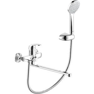 Смеситель для ванны RedBlu by Damixa Palace One ручным душем (419500000)