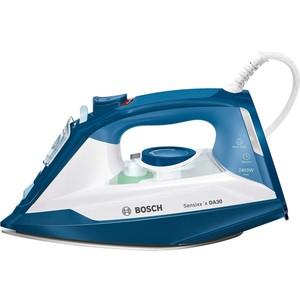 Утюг Bosch TDA 3024110 утюг bosch tda 2680