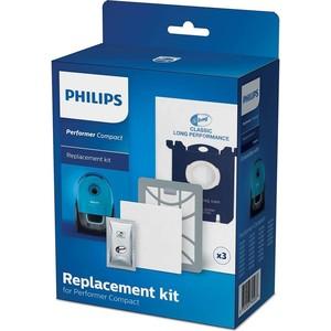 Набор аксессуаров Philips FC8074/01 для пылесосов серии Performer Compact