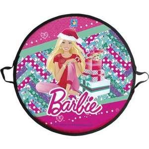Ледянка Barbie 52 см, круглая (Т58482) все цены