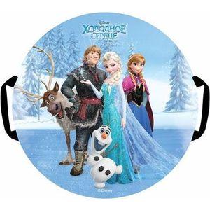 Ледянка Disney Холодное Сердце, круглая (Т11009) интерактивная игрушка олаф холодное сердце disney