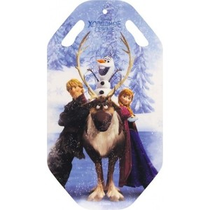 Ледянка Disney Холодное сердце, 92см (Т57257) интерактивная игрушка олаф холодное сердце disney