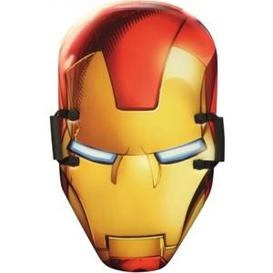 Ледянка MARVEL Iron Man, 81 см с плотными ручками (Т58169)