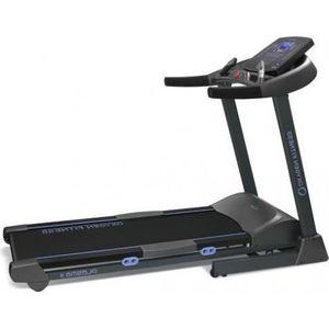Беговая дорожка Winner/Oxygen plasma III LC HRC беговая дорожка oxygen fitness tesla tft hrc