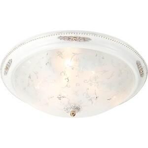 Потолочный светильник Lucia Tucci Lugo 142.6 R50 White