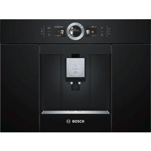 Кофемашина Bosch Serie 8 CTL636EB1