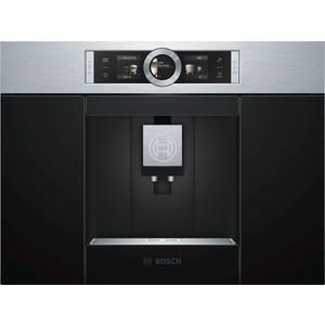 Кофемашина Bosch Serie 8 CTL636ES1