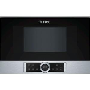 Купить со скидкой Микроволновая печь Bosch BFL 634 GS1