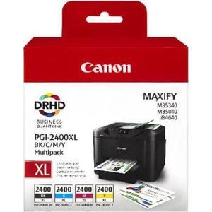 Картридж Canon PGI-2400XL multipack (9257B004) canon pgi 2400xl m