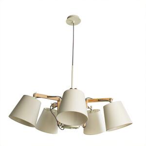 цены Люстра Artelamp A5700LM-5WH