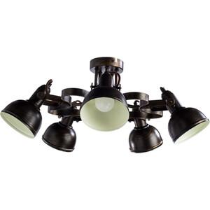 Люстра Artelamp A5216PL-5BR