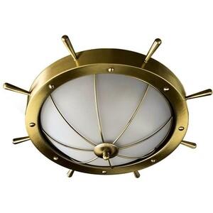 Потолочный светильник Artelamp A5500PL-2AB