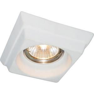 Точечный светильник Artelamp A5247PL-1WH