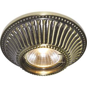 Точечный светильник Artelamp A5298PL-1AB