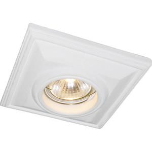 Точечный светильник Artelamp A5304PL-1WH