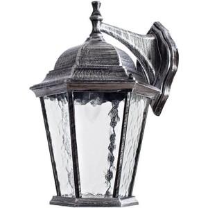 Уличный подвесной светильник Arte Lamp A1202AL-1BS