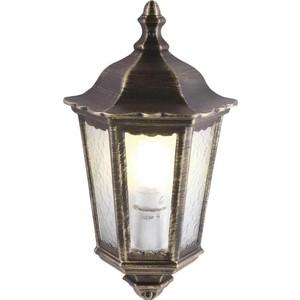 Уличный настенный светильник Artelamp A1809AL-1BN arte lamp a1809al 1bn