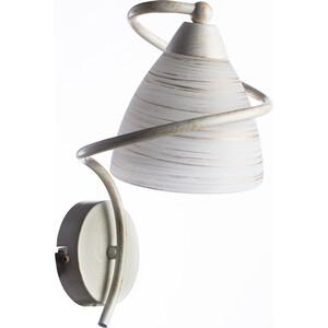Бра Artelamp A1565AP-1WG бра artelamp a9566ap 1wg