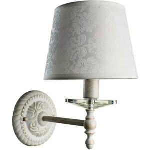 Бра Arte Lamp A9566AP-1WG arte lamp a5709ap 1wg