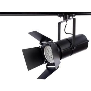 Трековый светильник Artelamp A6312PL-1BK