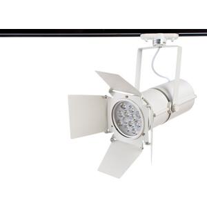 Трековый светильник Artelamp A6312PL-1WH