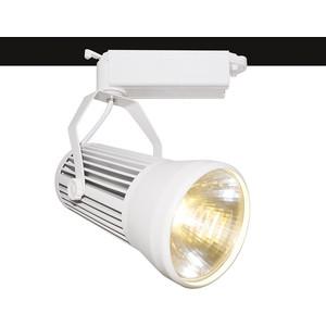 Трековый светильник Artelamp A6330PL-1WH