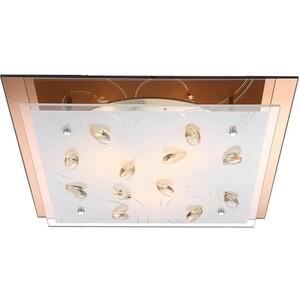 Потолочный светильник Globo 40412-3 потолочный светильник globo ballerina i 48090 3