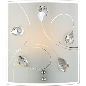 Настенный светильник Globo 40414-1W