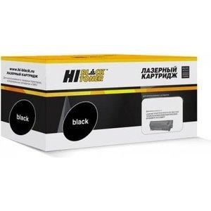 Картридж Hi-Black CF281X