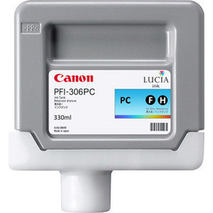 Картридж Canon PFI-306PC (6661B001) картридж canon pfi 706bk 6681b001