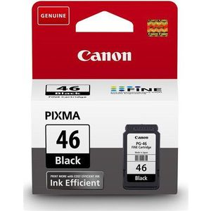 Картридж Canon PG-46 (9059B001) for canon pg 37