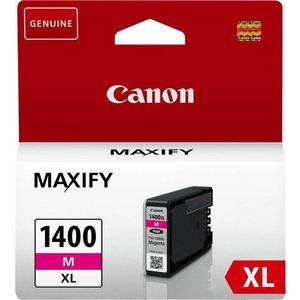 Картридж Canon PGI-1400XL M (9203B001)