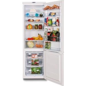 Холодильник DON R-295 Металлик искристый