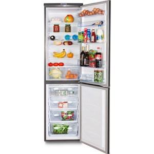 Холодильник DON R-299 Металлик искристый