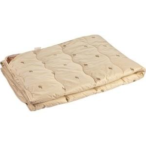 цена Полутороспальное одеяло Verossa Верблюжья шерсть (170268) онлайн в 2017 году